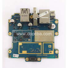 Turnkey Printed Circuit Board Prototype Service