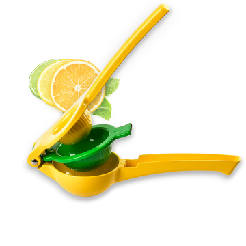 Amazon best aluminum alloy hand lemon lime squeezers