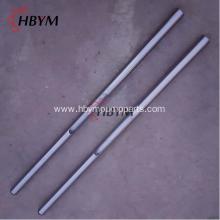 China for Concrete Pump Wear Plate IHI Concrete Pump Parts Rod for Sliding Valve supply to India Manufacturer