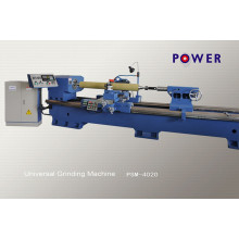 New Arrival for General Rubber Roller Grinding Machine General Rubber Roller Grooving Machine export to Mauritania Supplier