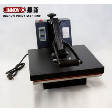 Quality Inspection for China Rotary Heat Transfer Machine, Heat Transfer Press Machine for export high-pressure heat press machine export to Vietnam Wholesale