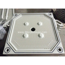 High Pressure PP Filter Plate for Filter Press