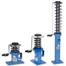 Passenger Elevator Oil Buffer with External Spring