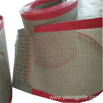 4-4mm Open Mesh riem