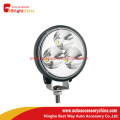 "4.3"" Round High Powered Working Lamp"
