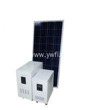 Household Off-grid Solar Control Charging Integrated Machine