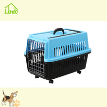 Portable Plastic Carrier Cage