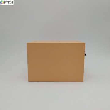 Custom Designed Drawer Box For Packing Electronic Products