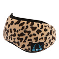 breathable music eyemask with adjustable design
