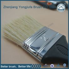 China for Supply Pure Bristle Paint Brush, Pig Hair Paint Brush, Plastic Handle Bristle Paint Brush from China Supplier hot cakes soft bristles brush supply to Comoros Factories