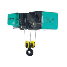 New Arrival China for Electric Hoist For Crane Electric wire rope hoist 1t export to Norfolk Island Manufacturer