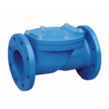 Ductile Iron Check Valve Air Valve