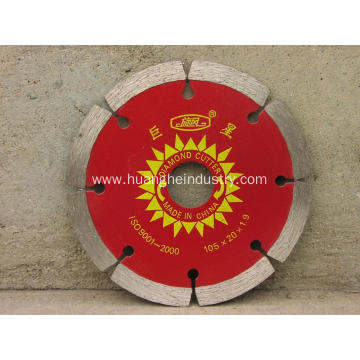 General Purpose Diamond Blades 105 Juxing