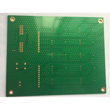 2 layer RO4003C RF PCB layout
