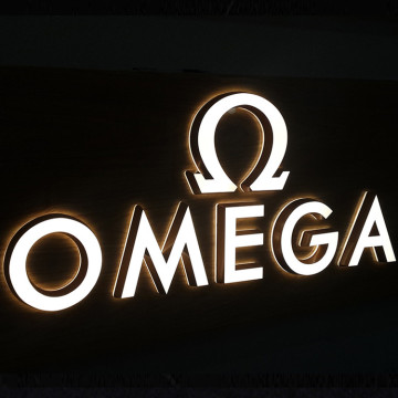 LED Commercial Sign Channel Letters Wholesale