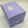 Luxury Book Shape Paper Gift Floding Box