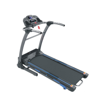 Quality home use easy installment treadmill