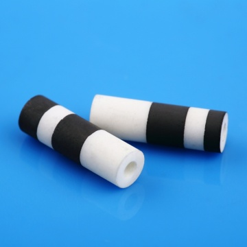 Mo/Mn Metallized Ceramic Parts