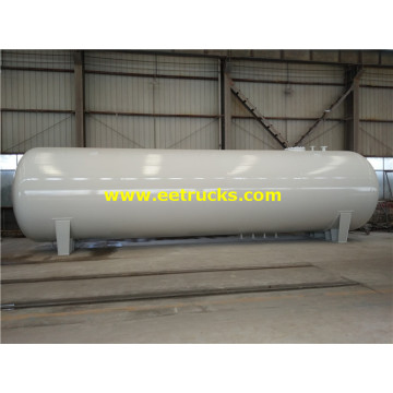 60000l 30tons Commercial Propane Tanks