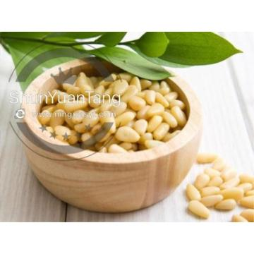 Raw processing type wholesale pine nut kernel