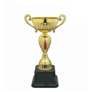 Custom Metal Gold Sport Trophy Cup For Awards