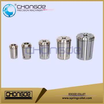 High Speed NT40-OZ Collet Chuck