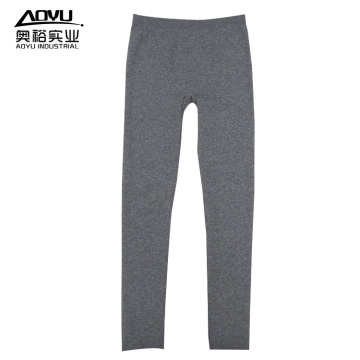 China Factory for Women'S Trousers,Black Tight Trousers,Slender Women Trousers Manufacturer in China New Design Sender Seamless Women's Trousers supply to Russian Federation Manufacturer