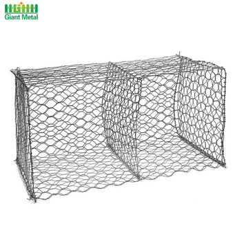 Best price gabion box galvanized