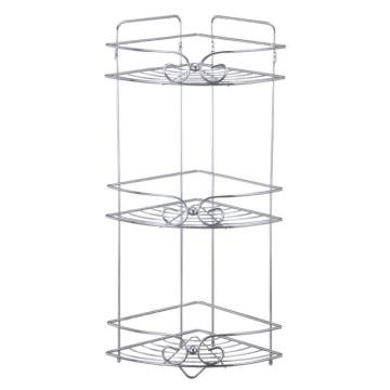 3 tier corner caddy