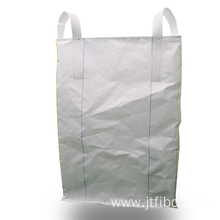 OEM Supplier for Logistics Jumbo Bags,Container Big Bag,Logistic Recycle Jumbo Bag Manufacturers and Suppliers in China High Quality  PP Big Bag supply to Cook Islands Factories