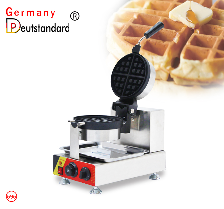 Thick Waffle Maker