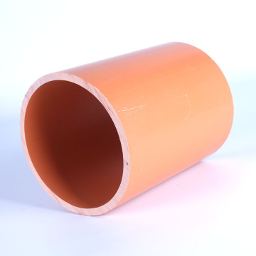 High Voltage Corrosion Resistance Electric Conduit