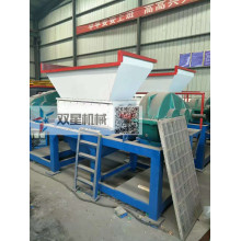 Heavy Duty Industrial rubber tire shredder Shredders