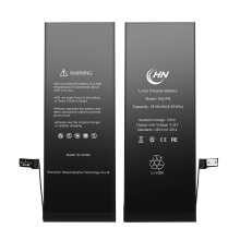 New brand lithium polymer iphone 6 battery