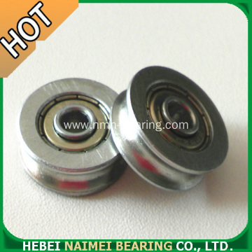 U Sliding Gate Track Bearings