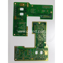 factory low price Used for Custom-Made Multilayer PCB Multilayer rigid ENIG board supply to United States Minor Outlying Islands Manufacturer