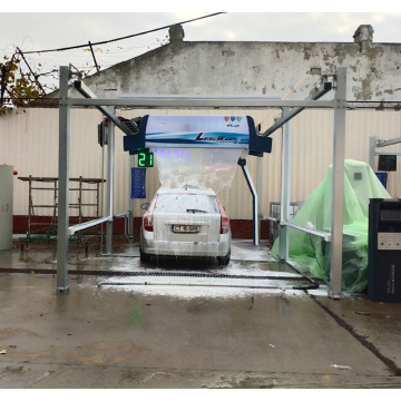 Automatic car wash machine price in china