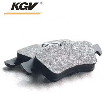 Wholesale top quality eco brake pad 5W93-2200-AA