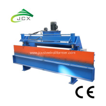 Fast Delivery for Hydraulic Steel Plate Press 1mm 1.5mm steel bending machine export to United States Importers