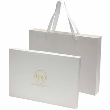 Gift Folded Box Gift bags set packaging box