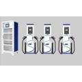 180Kw split DC EV charger Solution ODM/OEM