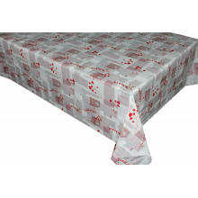 Pvc Printed fitted table covers Amazon