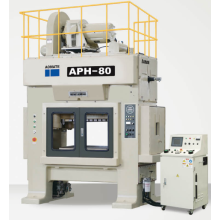 China New Product for Hydraulic Punching Press Machine APH Series semi-closed press machine supply to French Polynesia Manufacturers