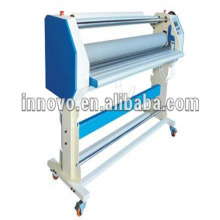 cold laminating Automatic hot Laminator machine 1600MM