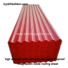 MGO Roofingsheet Better Than Metal Roofing Sheets Prices