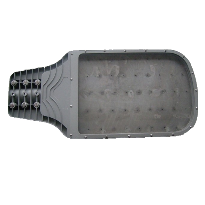 Outdoor Led Street Lamp Housing