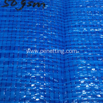 Tarpaulin Covers 140G PE Waterproof Tarpaulin