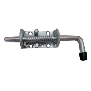 Boat Trailer Sliding Spring Latch