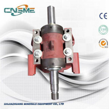 Mechanical Sealed Slurry Pump Bearing Assembly