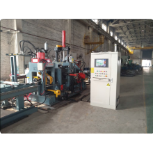 OEM China High quality for Cnc Angle Line,Cnc Angle Punching Marking Shearing Line,Angle Shear Line Manufacturers and Suppliers in China Jinan Sunshine CNC Punching machine for Angles supply to Slovakia (Slovak Republic) Factory